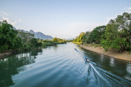 nam: Nam Song River Editorial