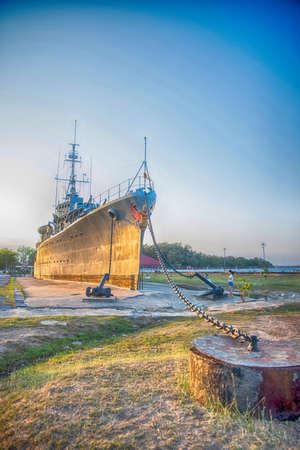 ark: Maeklong Ark Royal
