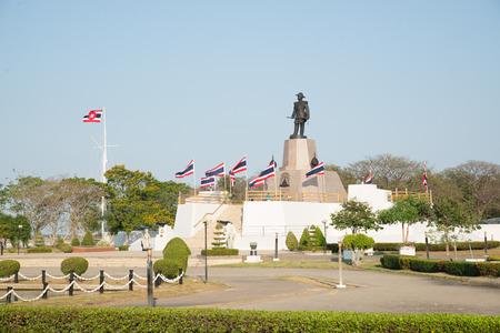 royal: Royal Monument of King Rama V