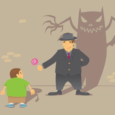 spoof: Shadow of evil