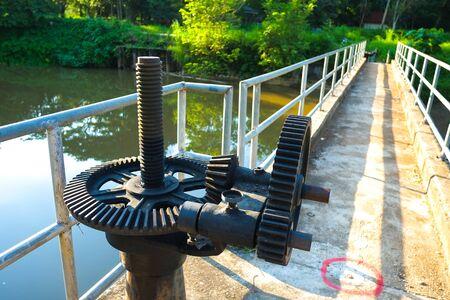dam: The dam cog-1