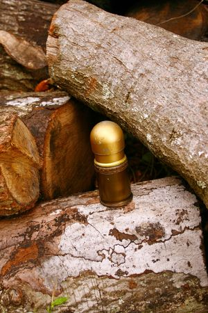 frag: M79 Grenade