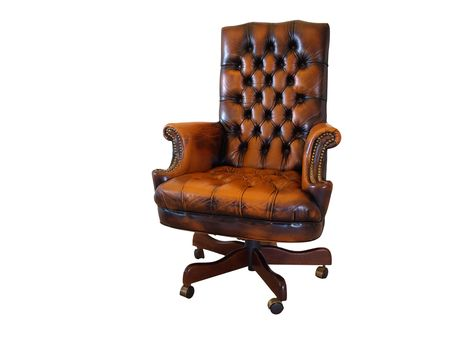 Business style very good quality office arm chair.