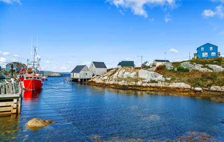 Small rural fishing community located on the eastern shore of St. Margarets Bay is a must visit when you come to Halifax.