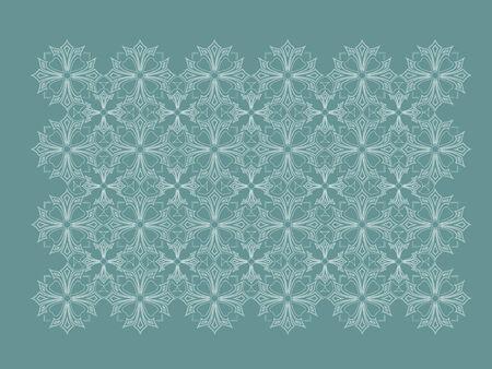 batik: java batik pattern printed
