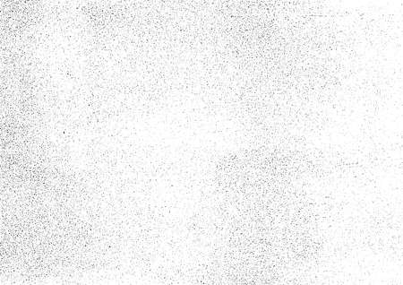 Grunge texture material. letterpress style, fine, delicate dots, black and white (vector, eps10)