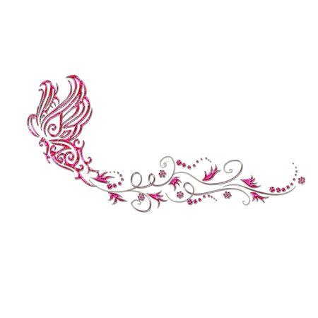 a pretty bright and colorful butterfly Stock Vector - 7177885