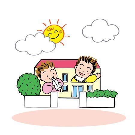 babys: Babys nursery