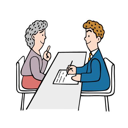 advisement: Consultation