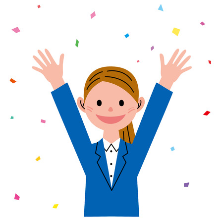 rejoicing: Confetti