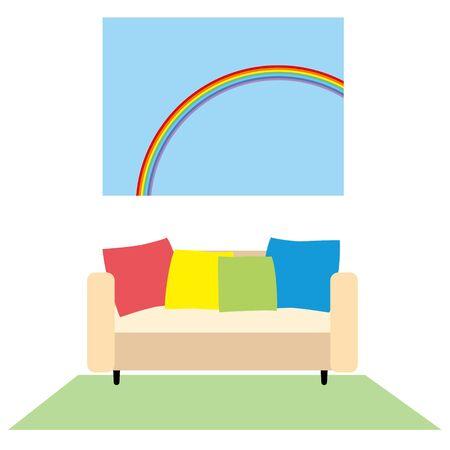 reclining: Sofa family