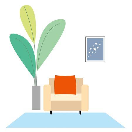 reclining: Sofa single