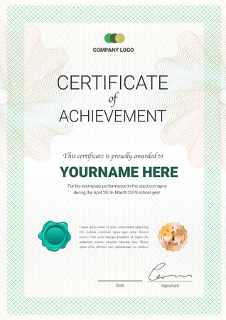 Collection of discount voucher template with ribbons bow, Easter eggs and promo QR code. Detailed and realistic Vector illustration. 일러스트
