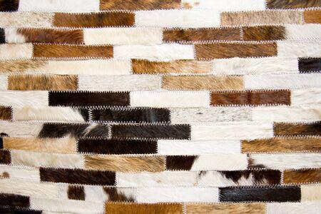 peltry: wool texture background