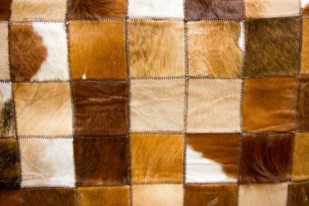 peltry: luxury wool texture background Stock Photo