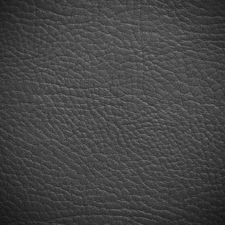 leather background: Grey leather texture closeup