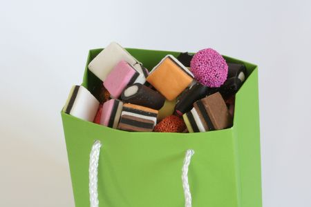 fattening: Simply Candy
