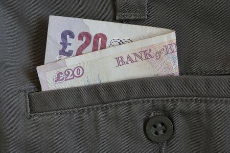 earning potential: Pocket Money