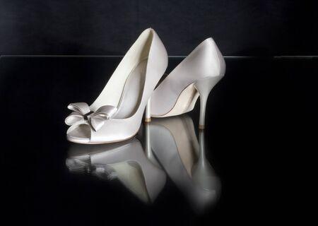 wedding shoes Stock Photo - 14827891