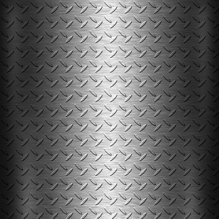 Metal plate texture background Stock Photo