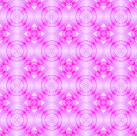pink wall paper: background  pattern made from piece of flower in vintage style ,created from filter technique