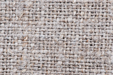 Сoarse textile background close up photo