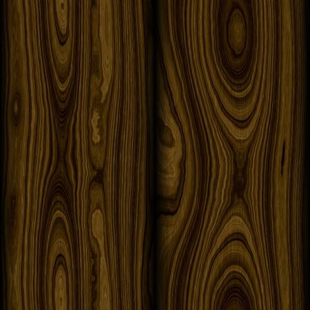 Seamless tile of 2 wooden planks Stock Photo - 12839773