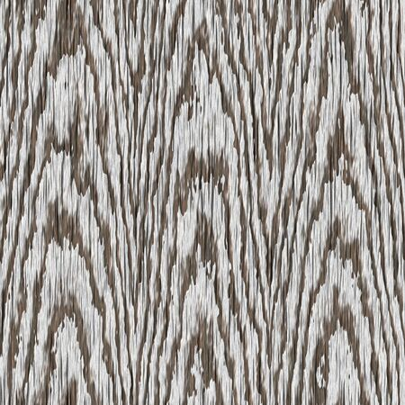 High quality seamless pained wood in white Stock Photo - 13410142