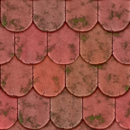 High quality high resolution abstract old shingles background photo