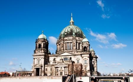 dom: Berliner Dom Berlin, Allemagne