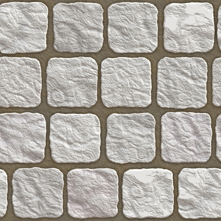 Cobblestone  Seamless pattern  High resolution photo