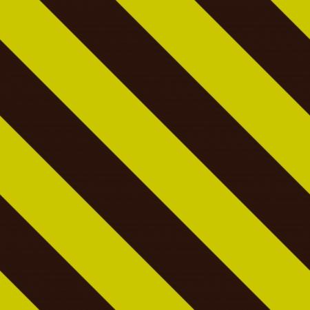 hazard stripes: Seamless hazard stripes texture Stock Photo