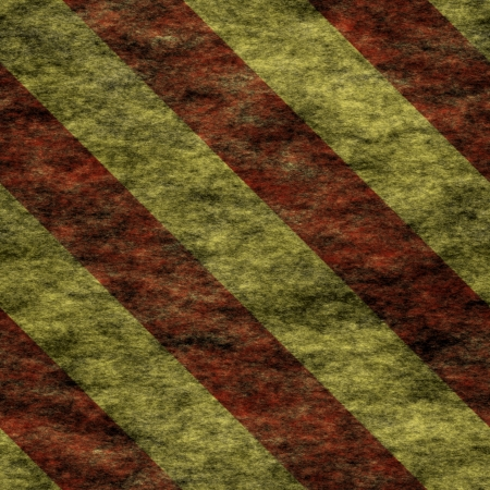 Seamless hazard stripes texture photo