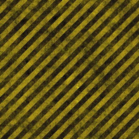textured old striped warning background photo