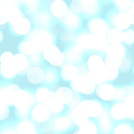 Seamless abstract background with bokeh defocused lights Stock Photo - 18946545