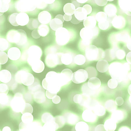 Seamless abstract background with bokeh defocused lights Stock Photo - 18946566