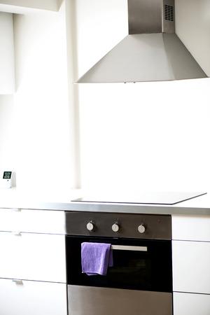 Modern Kitchen Stock Photo - 23763759