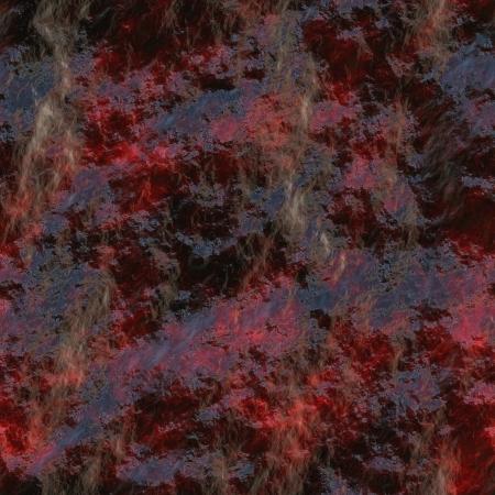 Inside stomach tissue - seamless render Stock Photo - 25395604