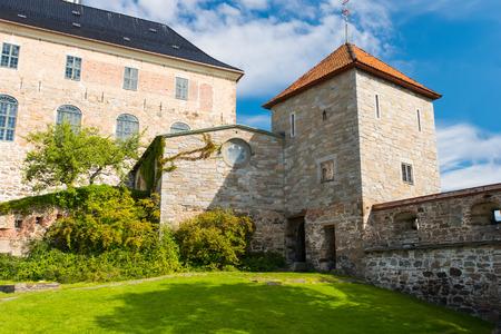 Akershus Castle, Olso