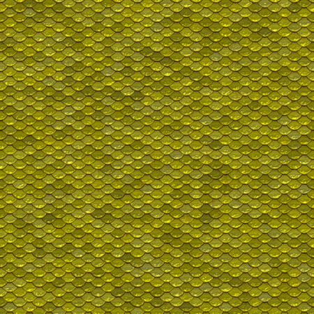 Seamless fish scale background photo
