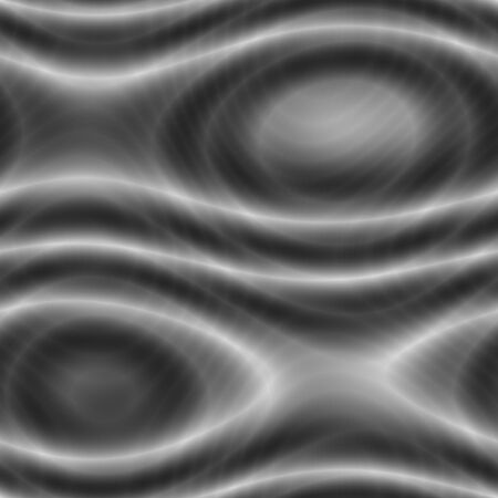 moire: Seamless computer generated high quality moire background Stock Photo