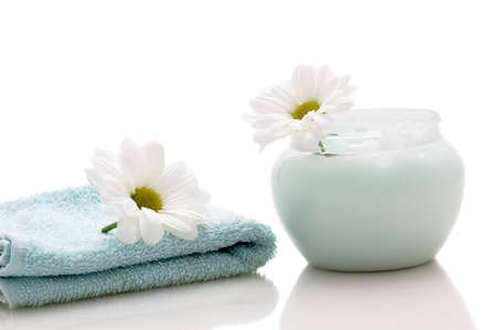 body treatment: relaxation and body treatment