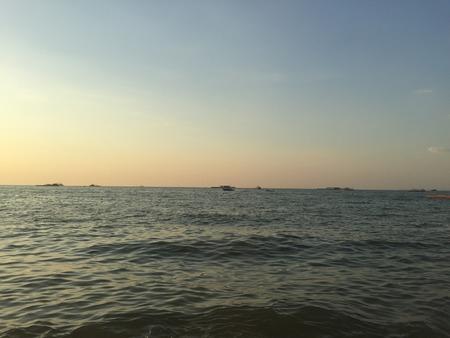 pattaya: Pattaya sea