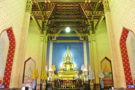 going places: Temple (Wat) Editorial