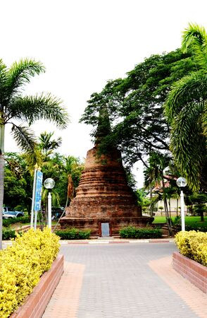 ayuthaya: Jade big bhuda ayuthaya...