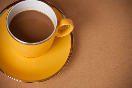 cup of coffee Stock Photo - 15120256