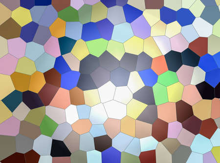 glass texture: Abstract background,Stained glass texture  background  with filter image