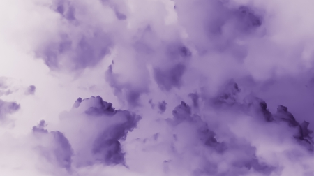 ominous: Abstract cloud sky background