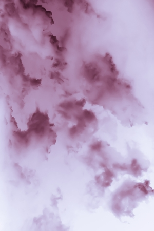 Abstract cloud sky background