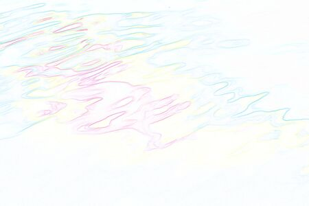 reflection: Abstract reflection colorful background with filter Stock Photo